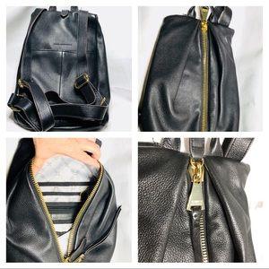 Leather backpack by Aimee Kenstenger Retail @ $228